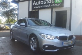 BMW 418 Gran Coupe Sport