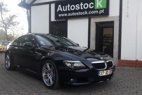 BMW 635 635 D PackM